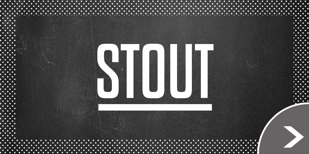 The range of Stout available in Centra stores