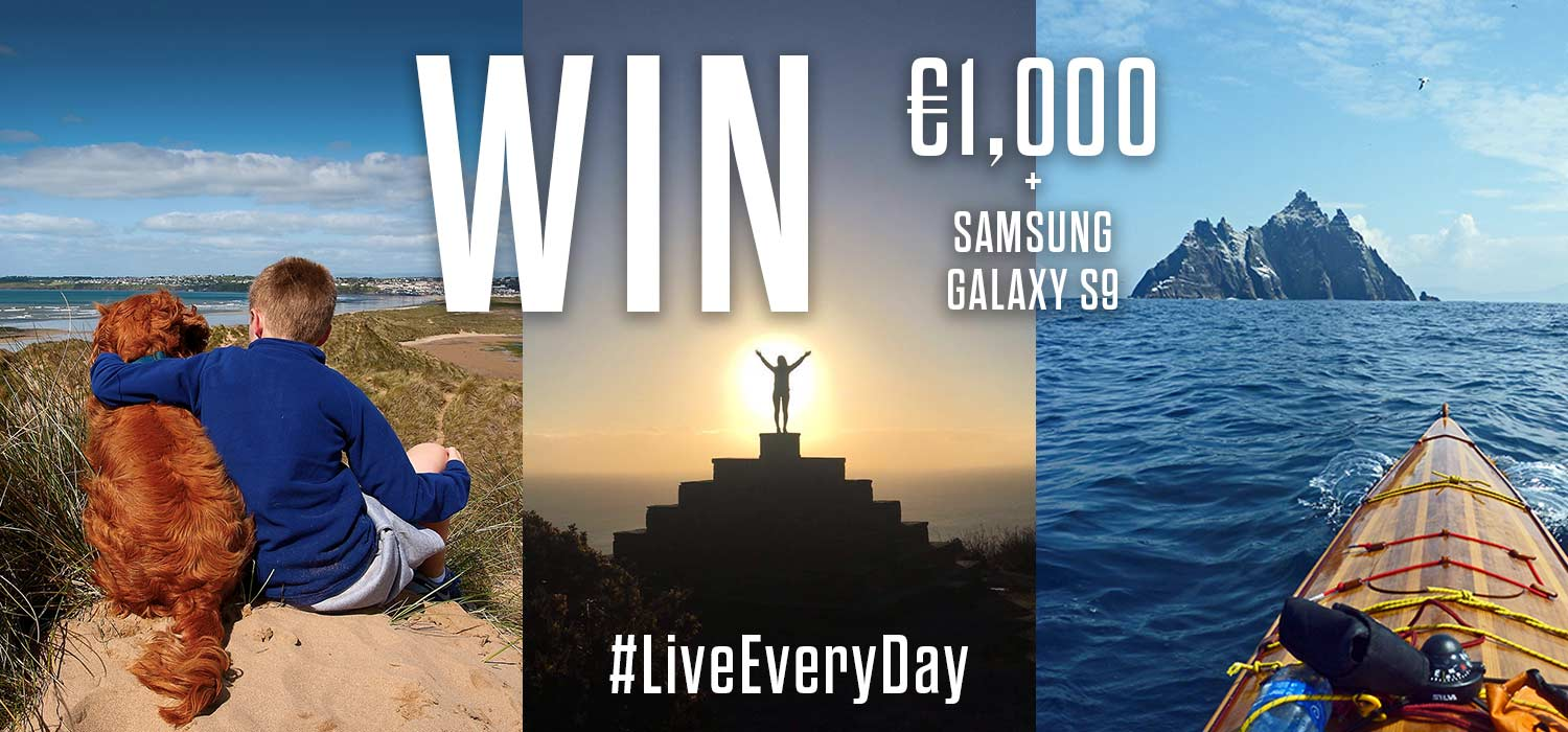 #LiveEveryDay Competition