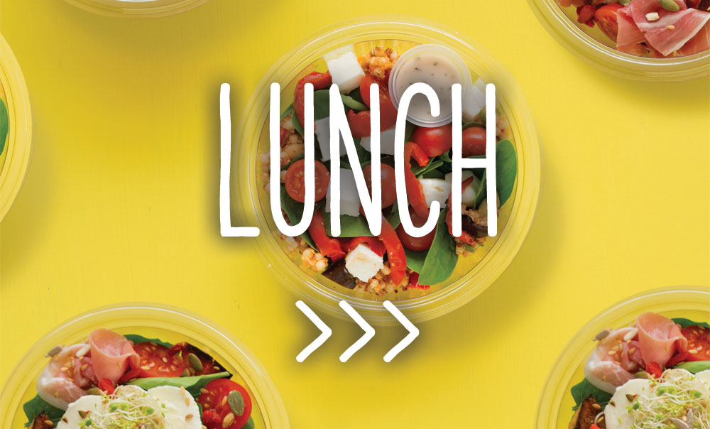 Centra Lunch Ideas