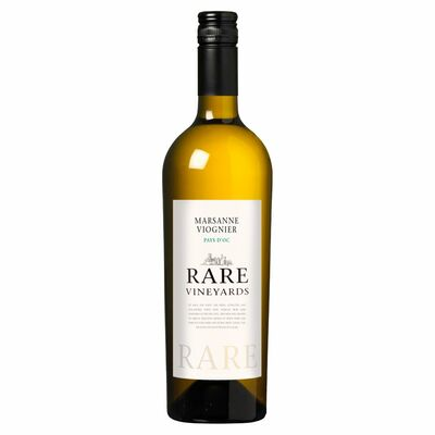 Rare Vineyards Marsanne Viognier 75cl