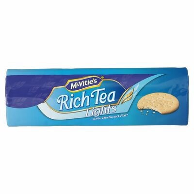 McVitie's Light Rich Tea  300g