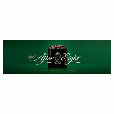 NESTLE AFTER EIGHT CARTON 300G