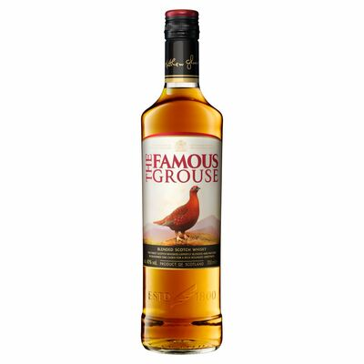 Famous Grouse Scotch Whiskey 70cl