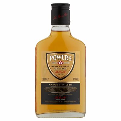 Powers Gold Label 20cl