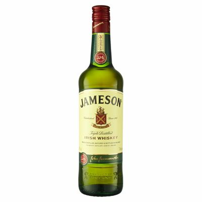 JAMESON WHISKEY SBC 70CL