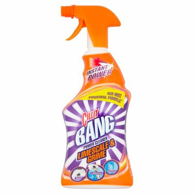 Cillit Bang Limescale & Shine 750ml