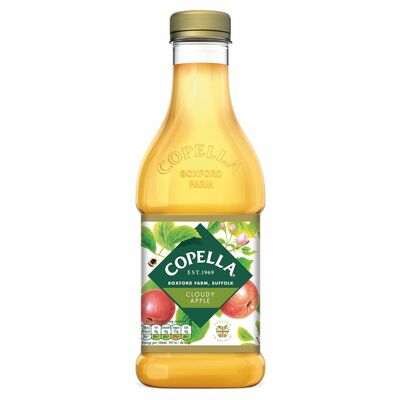 Copella Apple Juice 900ml