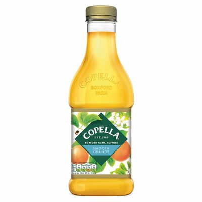 Copella Smooth Orange Juice 900ml