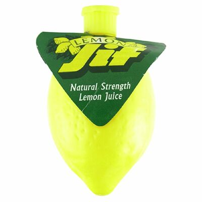 Jif Lemon Juice Squeeze 55ml