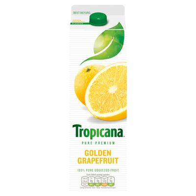 Tropicana Golden Grapefruit 950ml