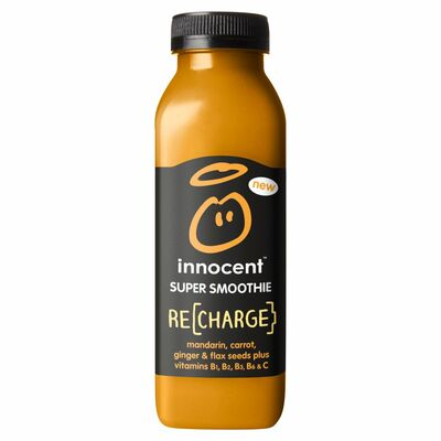 Innocent Super Smoothie Recharge 360ml