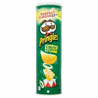 Pringles Cheese & Onion 200g