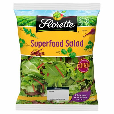 Florette Superfood Salad 120g