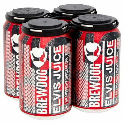 Brewdog Elvis Juice Ipa 330ml