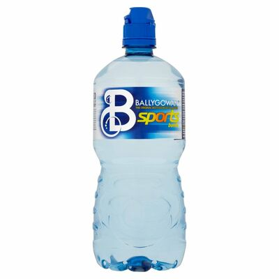 Ballygowan Still Water Sports Cap 1ltr