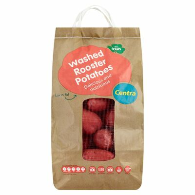 CENTRA ROOSTERS CARRYPACK 5KG