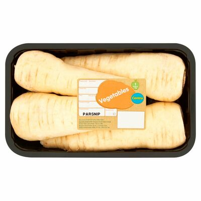 Centra Parsnip Tray 500g