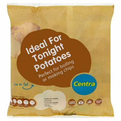 CENTRA IDEAL FOR TONIGHT POTATOES 850G