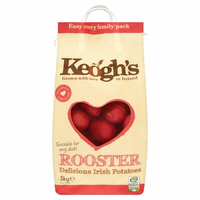 KEOGH'S ROOSTER CARRY PACK 5KG