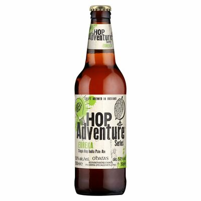 Hop Adventure 500ml