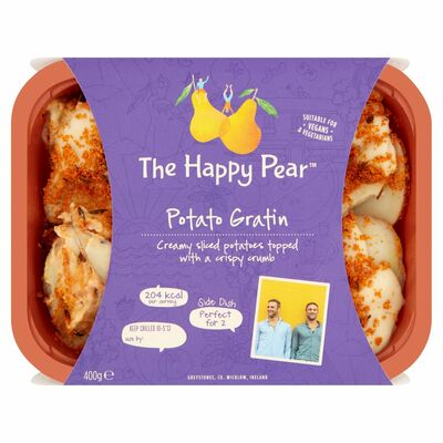 The Happy Pear Potato Gratin 400g