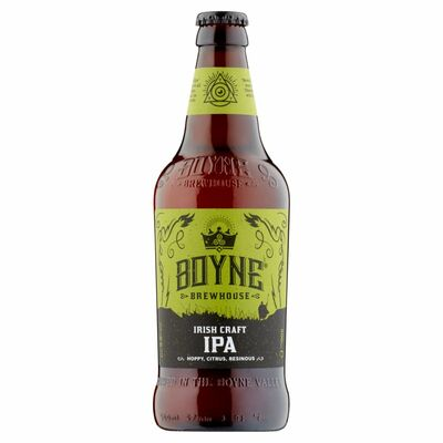Boyne Irish Craft Ipa 500ml