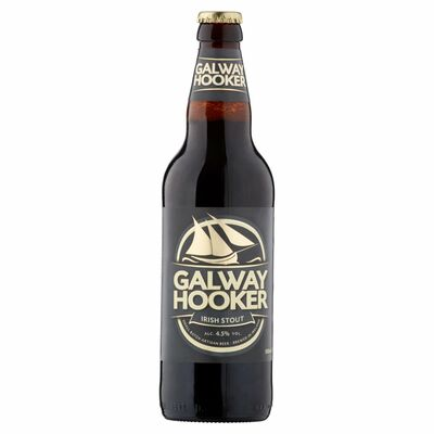 Galway Hooker Irish Stout 500ml