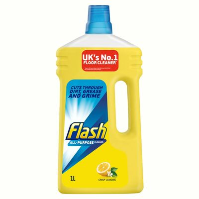 Flash Lemon 1ltr