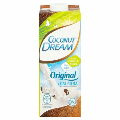 Coconut Dream Original 1ltr