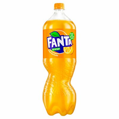 Fanta Orange 1.75ltr