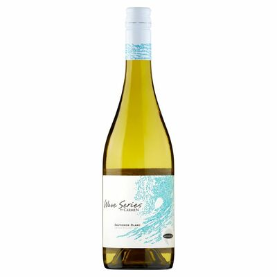 Carmen Left Wave Sauvignon Blanc 75cl