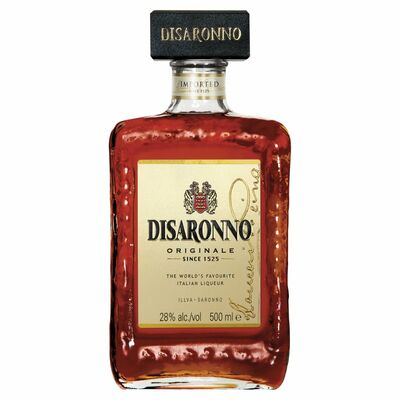Disaronno Original Amaretto 500ml