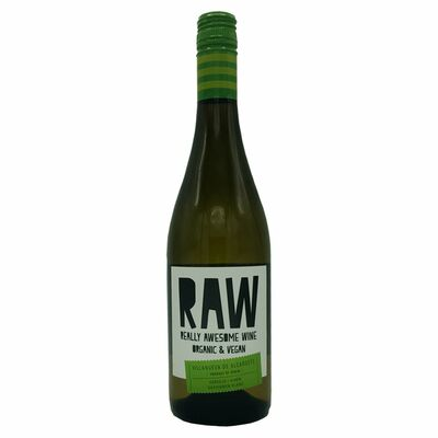 Raw White 75cl