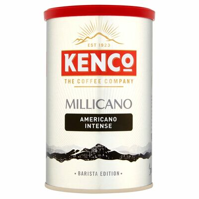 Kenco Millicano Americano Intense Coffee 95g
