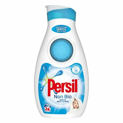 Persl Non Bio Liquid 24 Wash 840ml