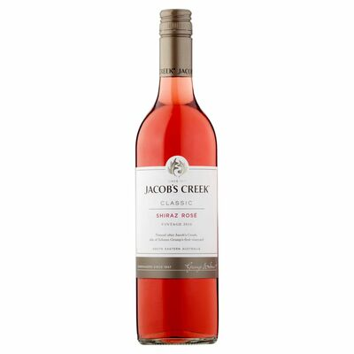 Jacob's Creek Rose 75cl