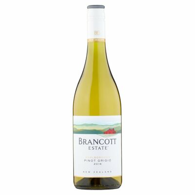 BRANCOTT ESTATE PINOT GRIGIO 75CL