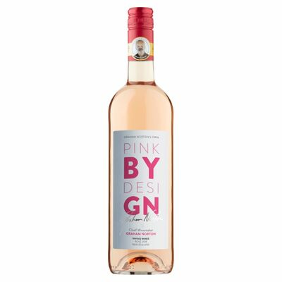 Graham Norton's Own Rose 75cl