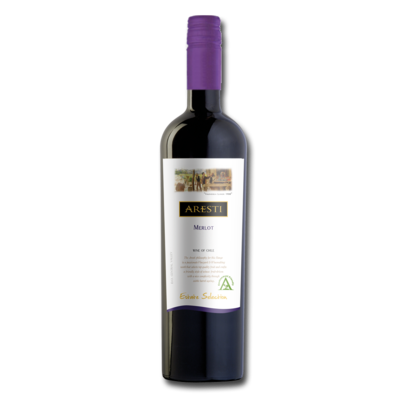 Aresti Estate Selection Merlot 75cl