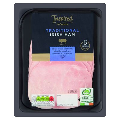 Inspired by Centra Traditional Ham 110g