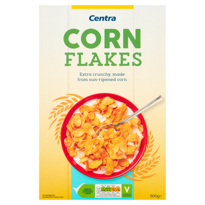 Centra Cornflakes Cereal 500g