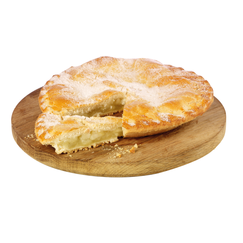 CT Apple Tart 500g