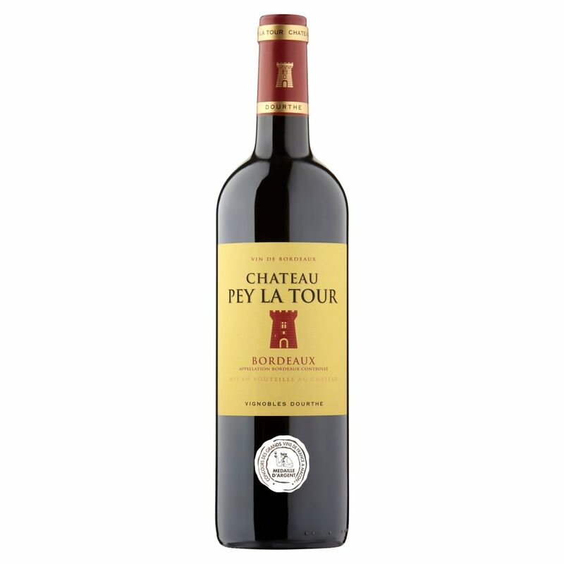 Chateau Pey La Tour Bordeaux 750ml