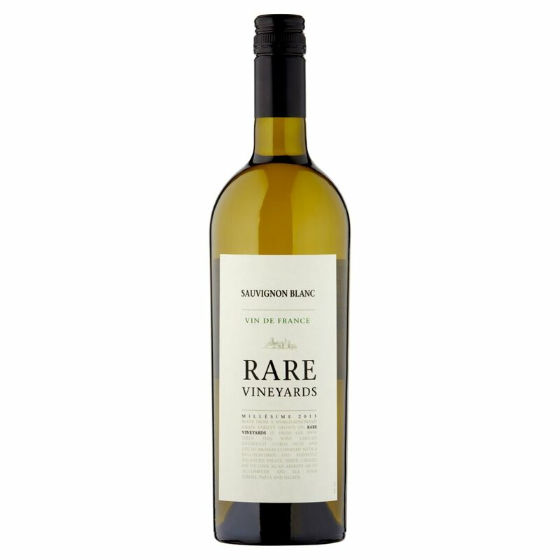 Rare Vineyards Sauvignon Blanc 75cl
