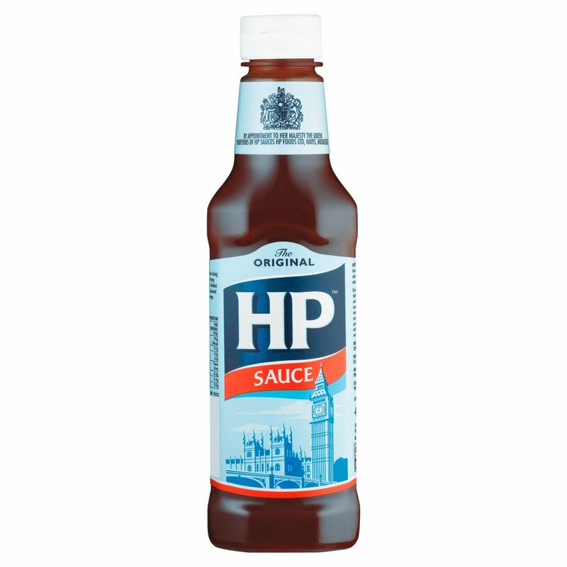 HP Brown Sauce 425g