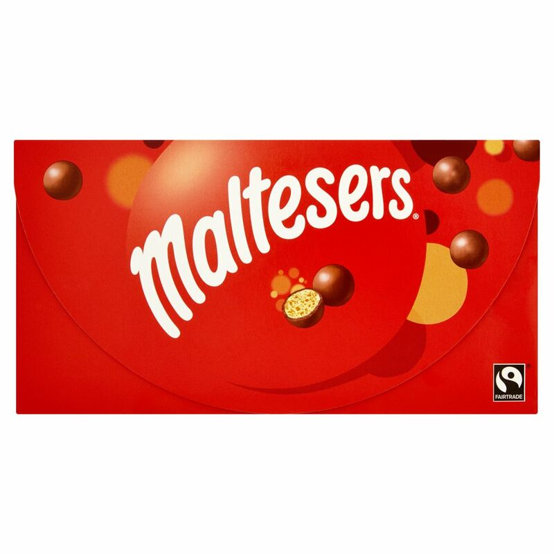 MALTESERS® Fairtrade 360g