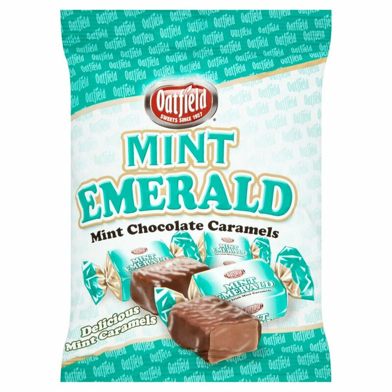 OatField Mint Emerald 150g