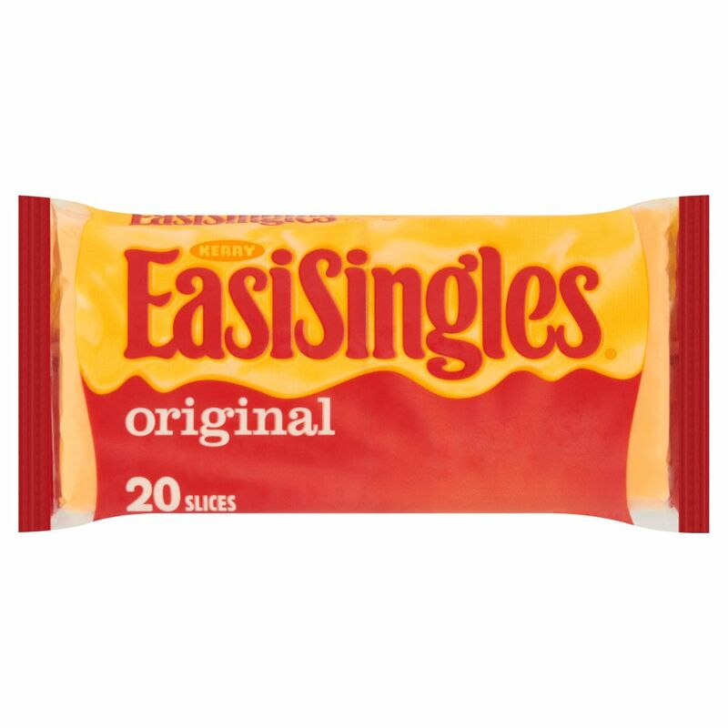 Kerry EasiSingles Original 20 Slices 400g