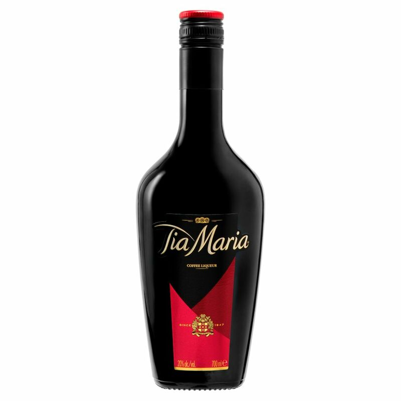 Tia Maria Coffee Liqueur 700ml