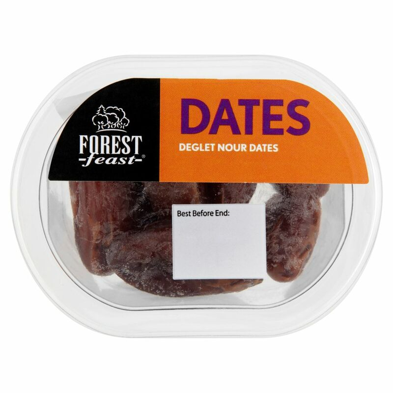 Forest Feast Dates 70g